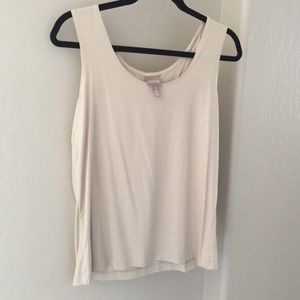 Tan Tank from Chico's